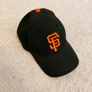Accessories - SF GIANTS Hat